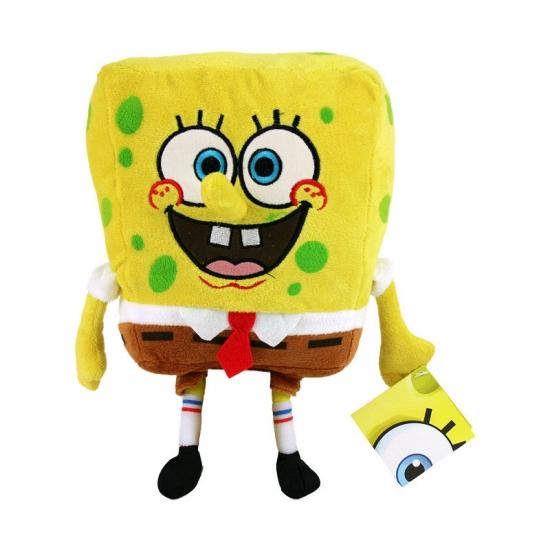 Pluche knuffel Spongebob 27 cm