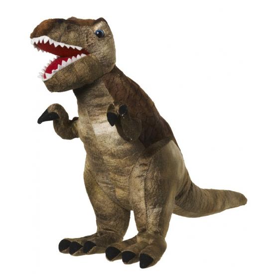 Pluche knuffel Tyrannosaurus 48 cm