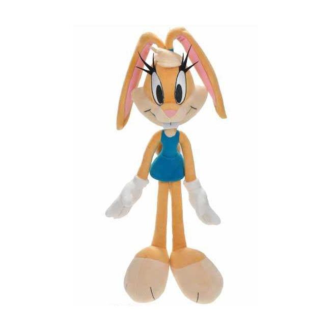 Pluche Lola Bunny knuffel 34 cm
