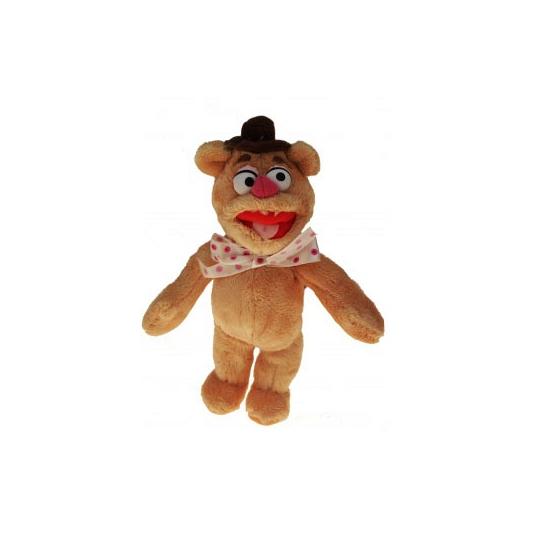 Pluche Muppet Fozzie 35 cm