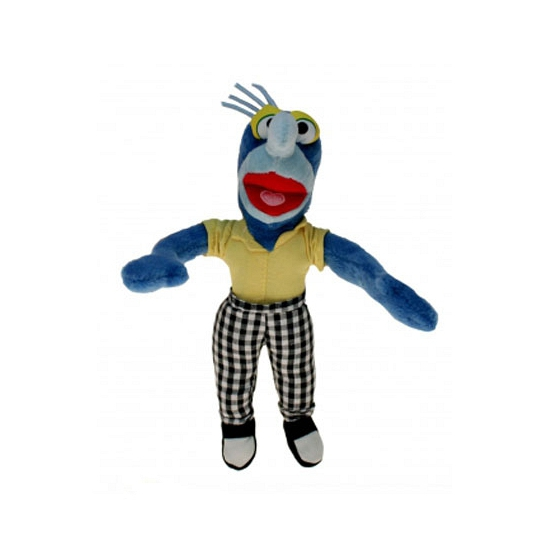 Pluche muppet Gonzo