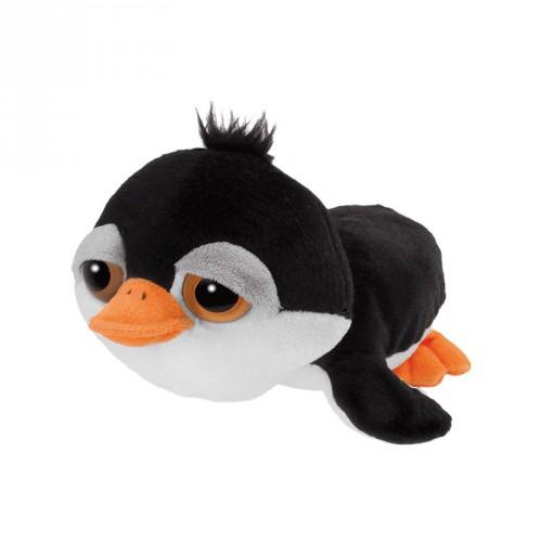 Pluche pinguin Tuxedo 25 cm