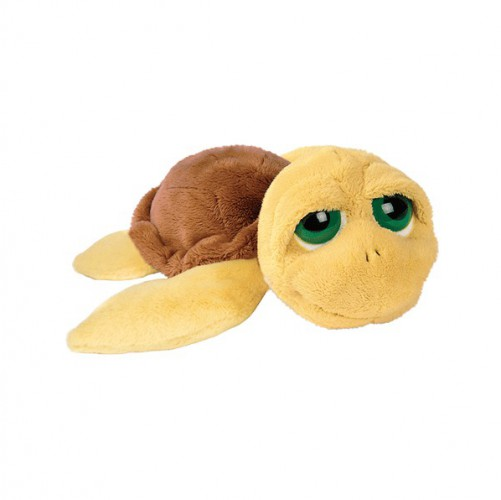 Pluche schildpad 38 cm