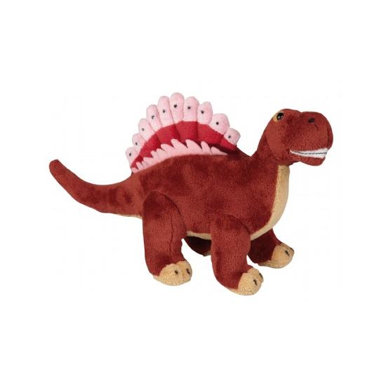 Pluche Spinosaurus knuffeltjes 28 cm