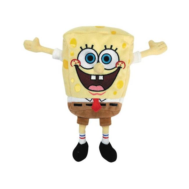 Pluche Ty Beanie Spongebob 20 cm