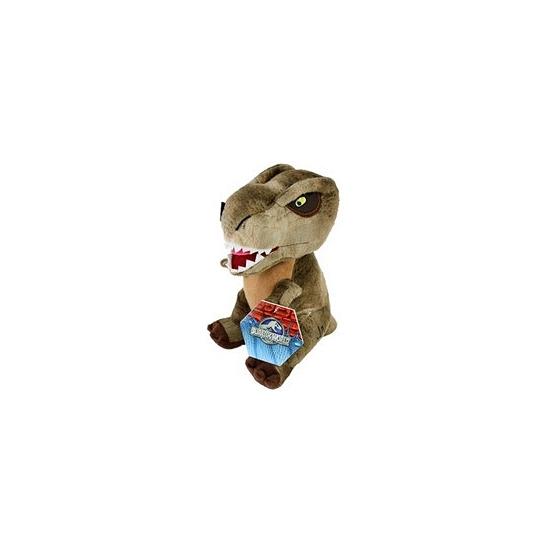 Pluche Tyrannosaurus dino knuffel 23 cm