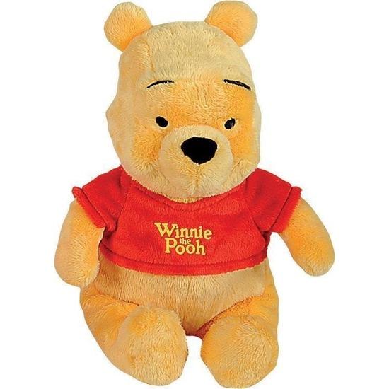 Pluche Winnie knuffel 25 cm
