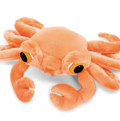 Pluchen krab Claws 15 cm