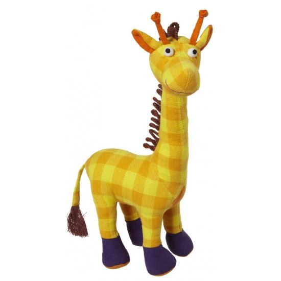 Speelgoed giraffe