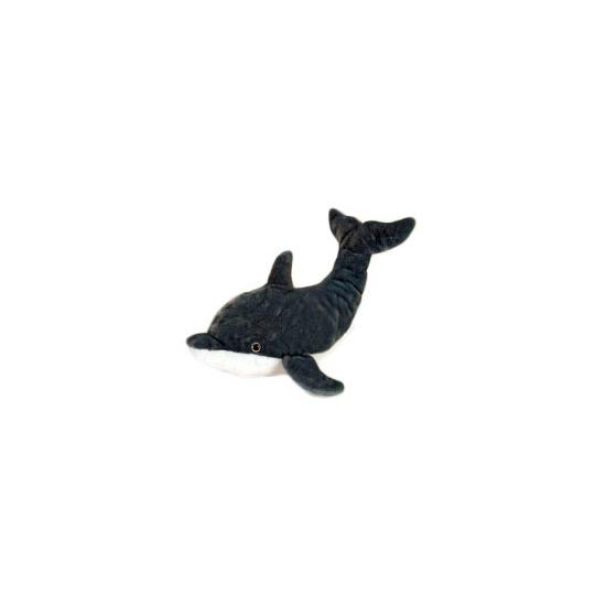 Speelgoed knuffel dolfijnen 38 cm