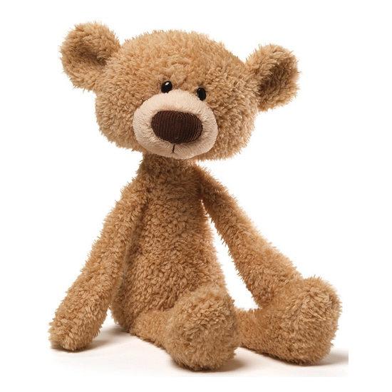 Speelgoed knuffelbeer 38 cm