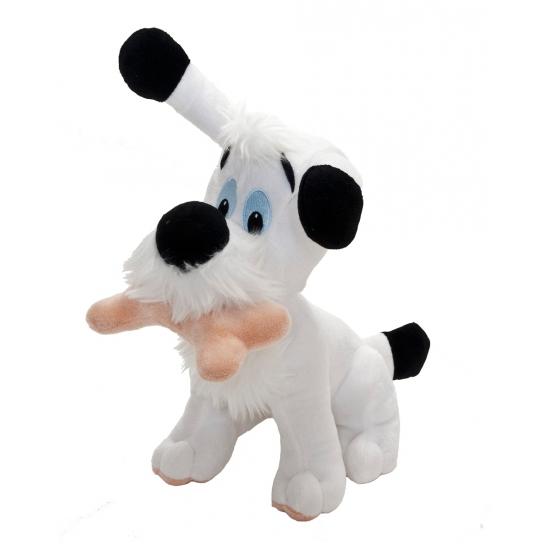 Speelgoed pluche Idefix 25 cm