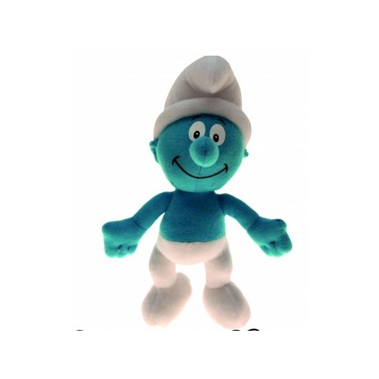 Speelgoed Smurf knuffel 31 cm