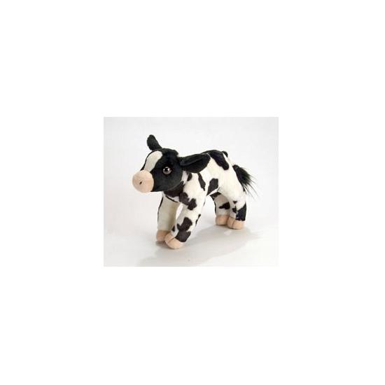 Staande koeien knuffel 20 cm