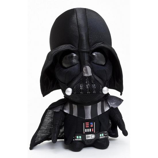 Starwars knuffel Darth Vader 40 cm