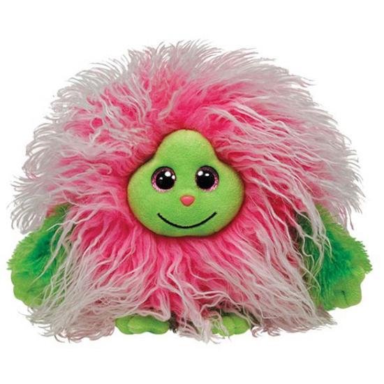 Ty Beanie knuffel monster Frizzy 15 cm