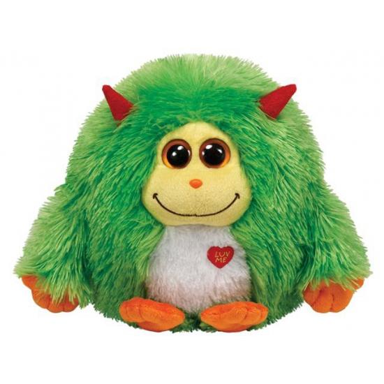 Ty beanie knuffel monster Maxine 24 cm