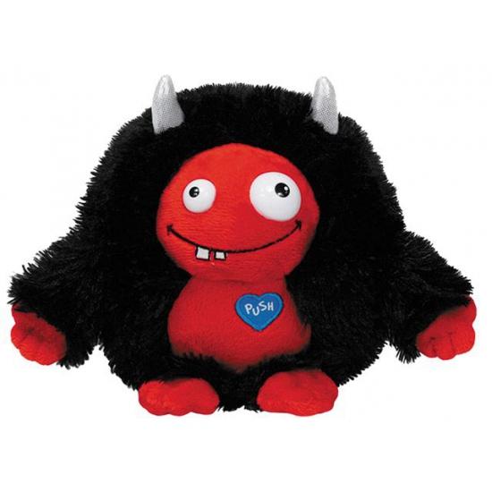 Ty Beanie knuffel monster Rufus 15 cm