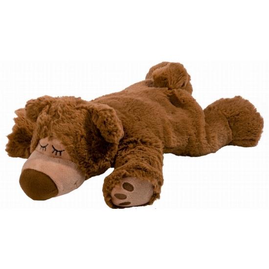Warmte knuffel beer lavendel