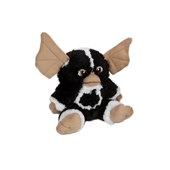 Zwarte Gremlins knuffel 30 cm