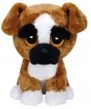 Boxer hondje ty beanie knuffel brutus 24 cm