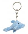 Dolfijn sleutelhanger 6 cm