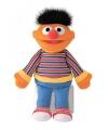 Ernie bean bag knuffel 16 cm
