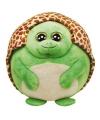 Groene ty beanie ballz schildpad 12 cm