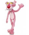 Grote pink panther knuffel 100 cm
