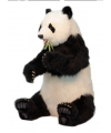 Grote pluche pandabeer 130 cm