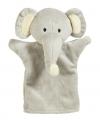 Handpop olifant 23 cm