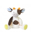 Happy horse knuffel koe clover 25 cm