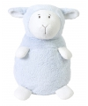 Happy horse knuffel lammetje lammy blauw 35 cm