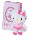 Hello kitty ballet knuffeltje 10 cm