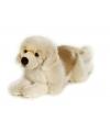 Honden knuffel golden retriever 40 cm