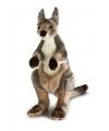 Kangoeroe knuffel 50 cm