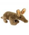 Knuffel aardvarken 26 cm