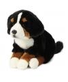 Knuffel hond berner sennen 26 cm