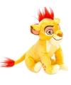 Knuffel leeuw simba 25 cm