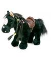 Knuffel paard met geluid