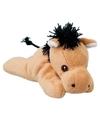 Knuffel paardje 13 cm