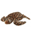 Knuffel zeeschildpad 30 cm