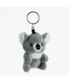 Koala sleutelhanger 16 cm