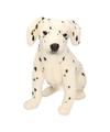 Luxe pluche dalmatier puppy 26 cm
