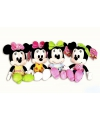 Minnie mouse knuffel 3 25 cm