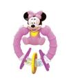 Minnie mouse rammelaar en bijtring