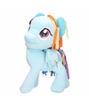 My little pony knuffel rainbow dash 56 cm
