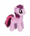 My little pony knuffel twilight sparkle 18 cm