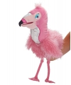 Mythical magicals flamingo rosabella handpop