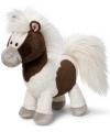 Nici knuffel pony poonita 35 cm